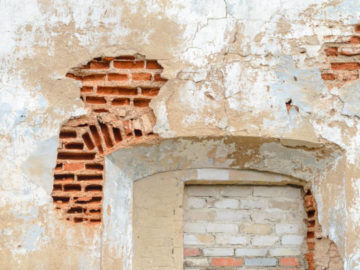 Crack & Structural Repairs